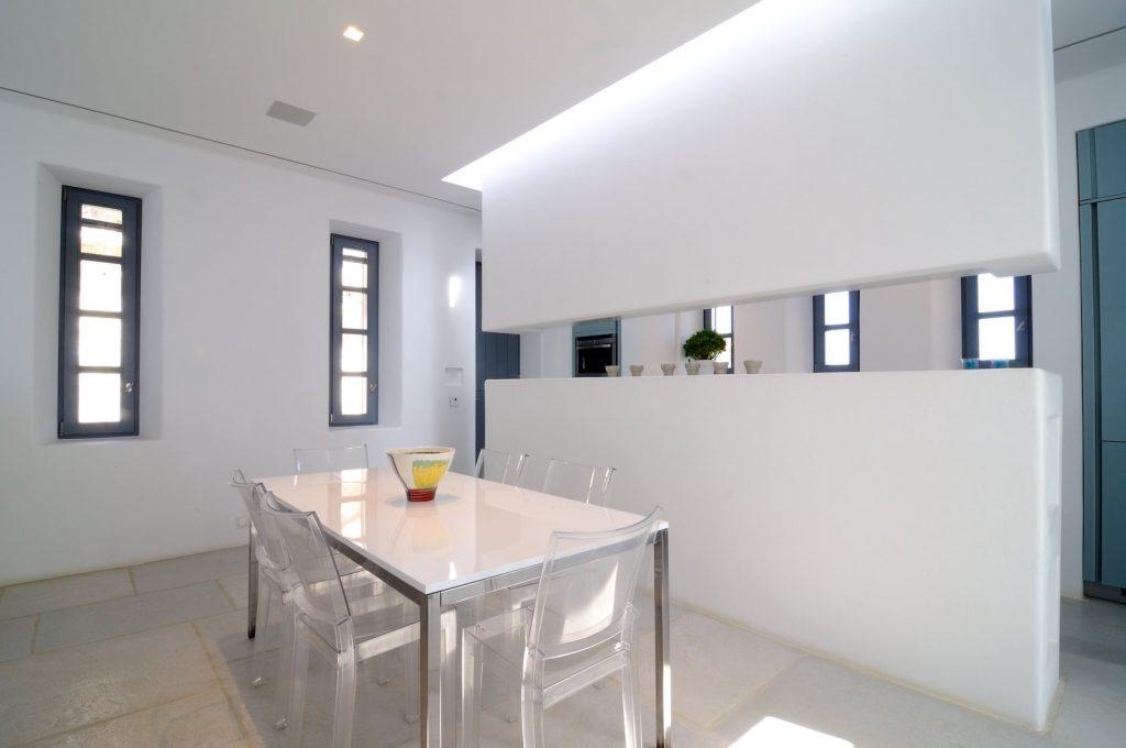 Mykonos Luxury Villa Iris9