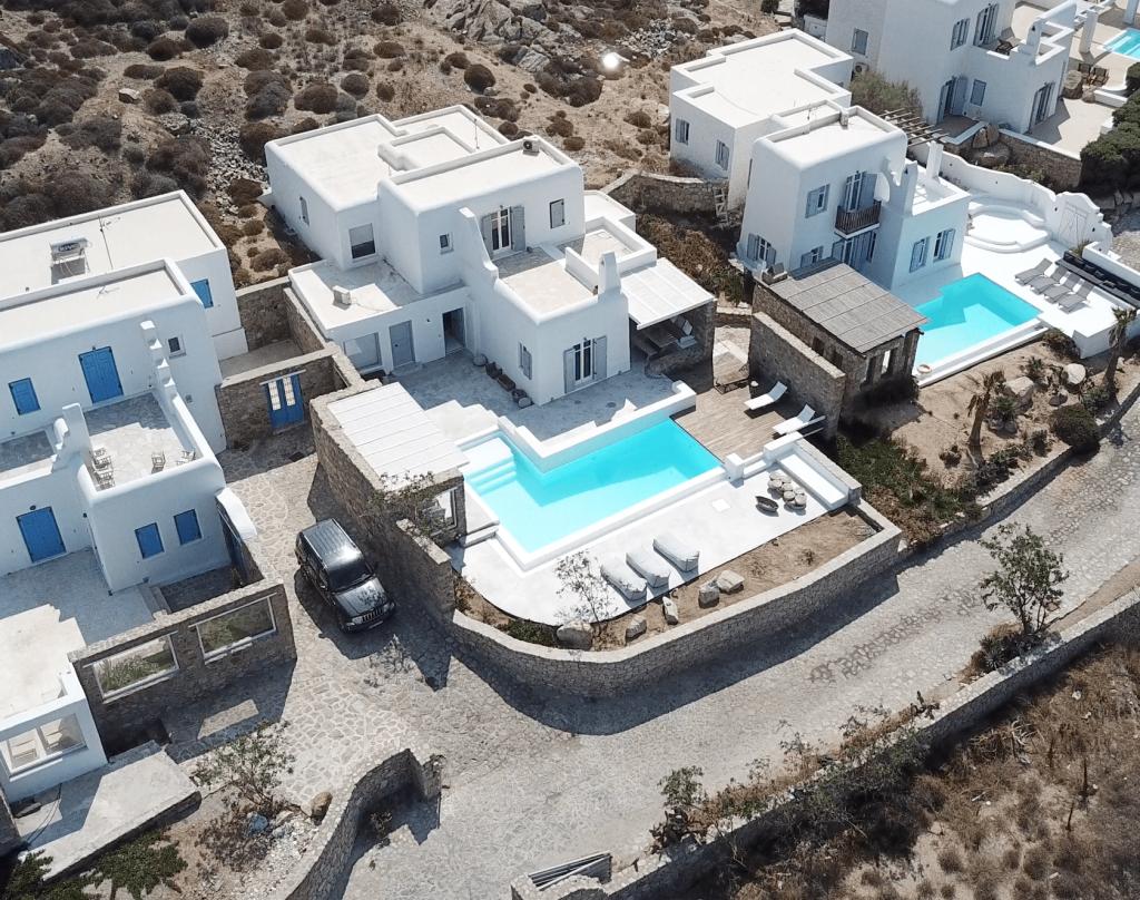 Mykonos Luxury Villa Jasper17