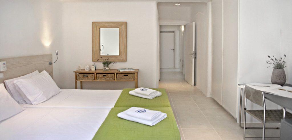 Mykonos Luxury Villa Justine1