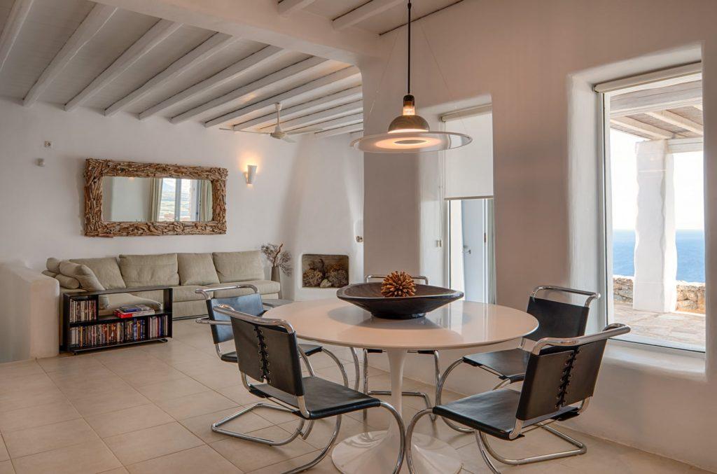 Mykonos Luxury Villa Justine10