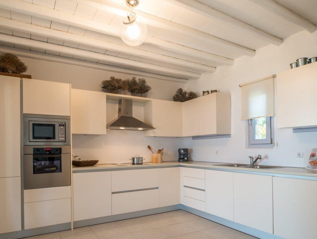 Mykonos Luxury Villa Justine11