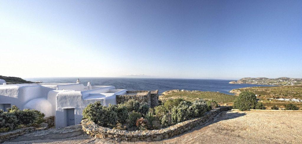 Mykonos Luxury Villa Justine14