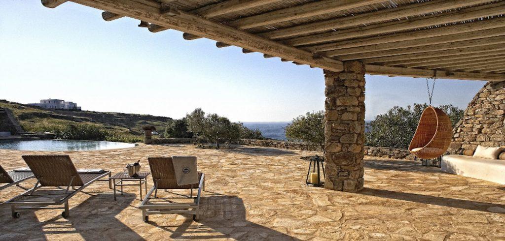 Mykonos Luxury Villa Justine15