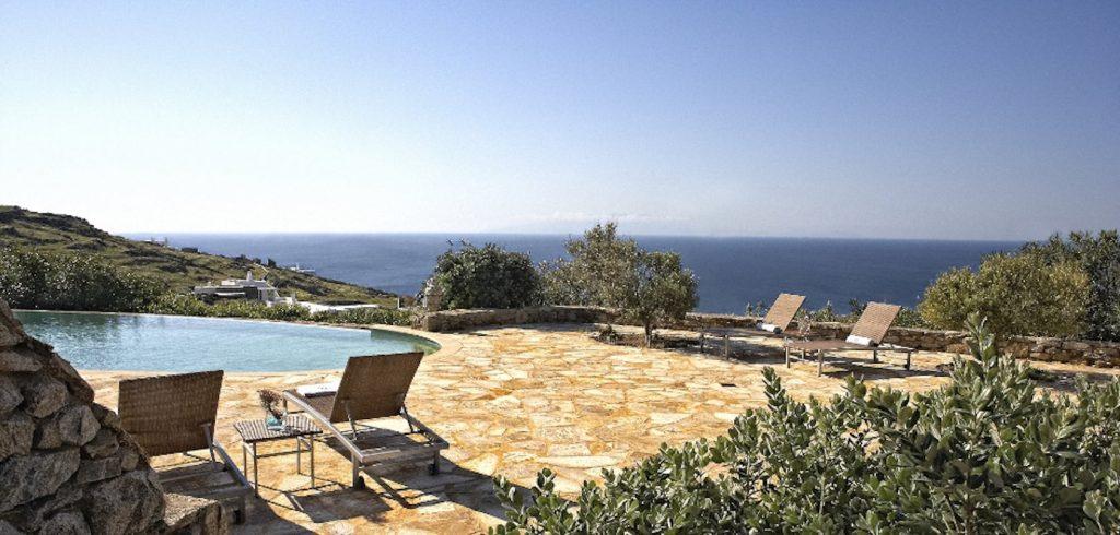 Mykonos Luxury Villa Justine16
