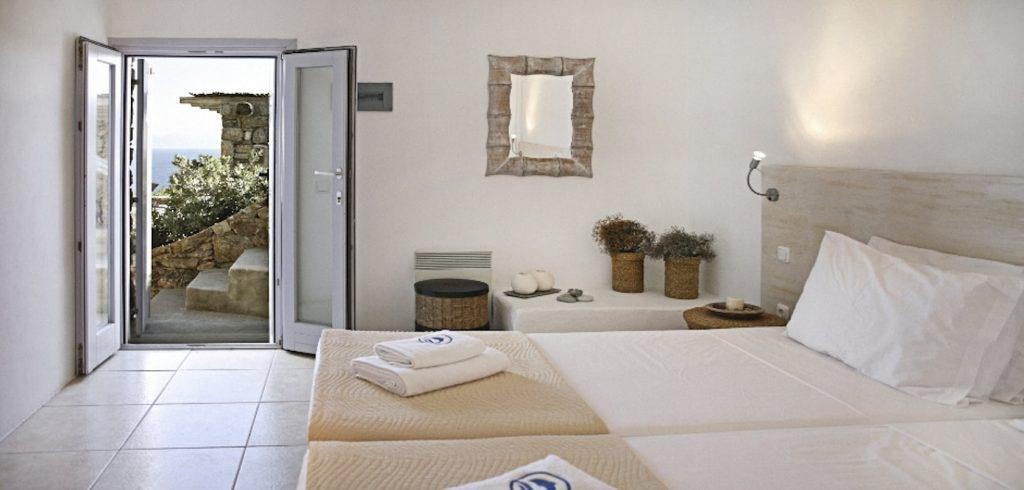 Mykonos Luxury Villa Justine18
