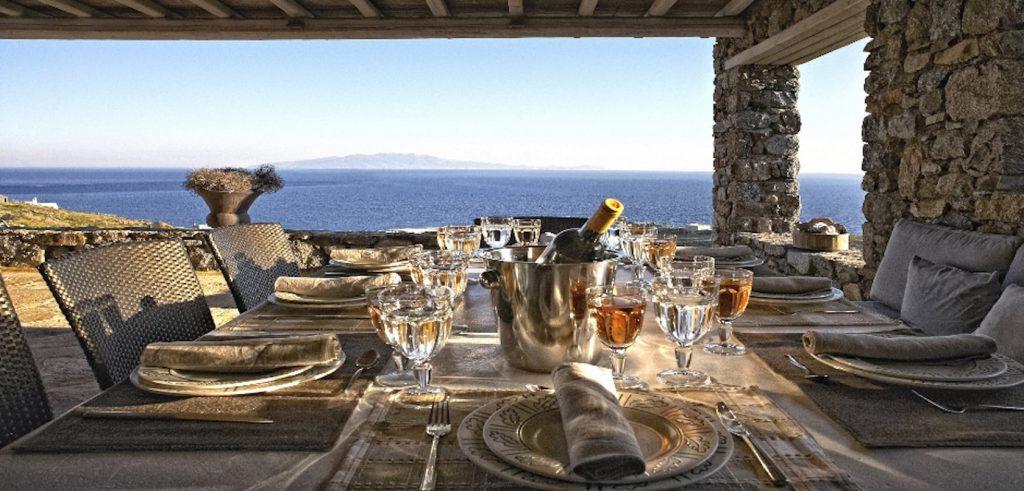 Mykonos Luxury Villa Justine19
