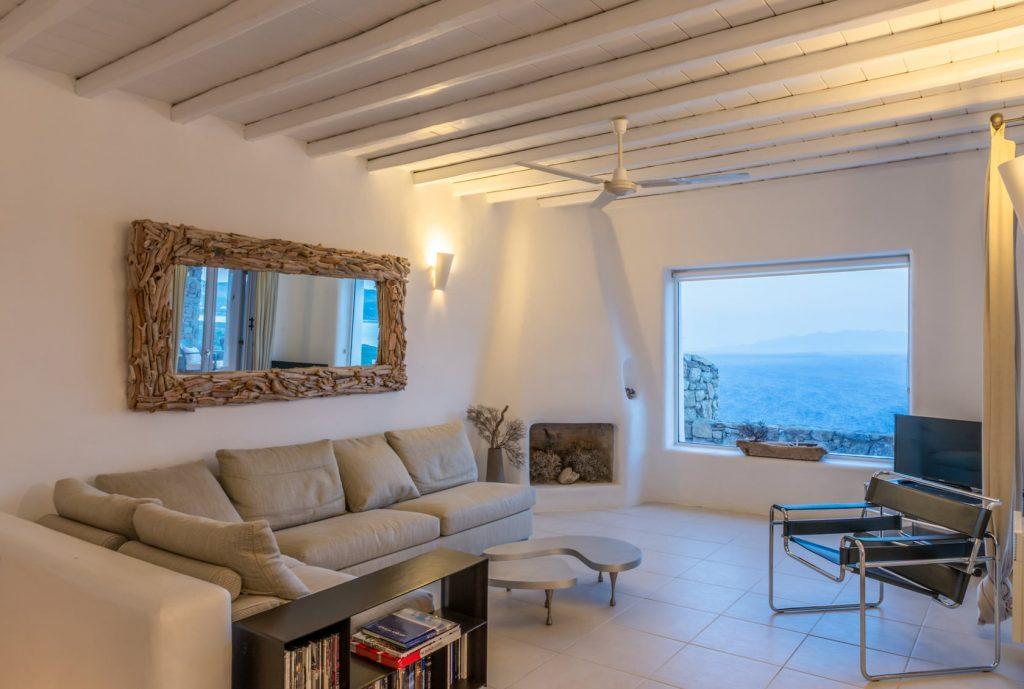 Mykonos Luxury Villa Justine2