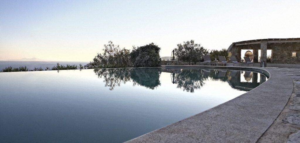 Mykonos Luxury Villa Justine20