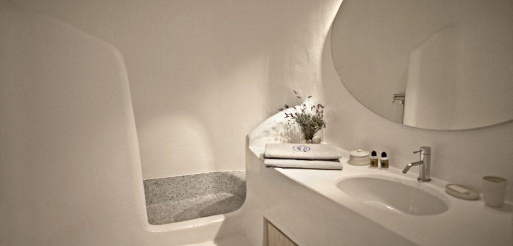 Mykonos Luxury Villa Justine23