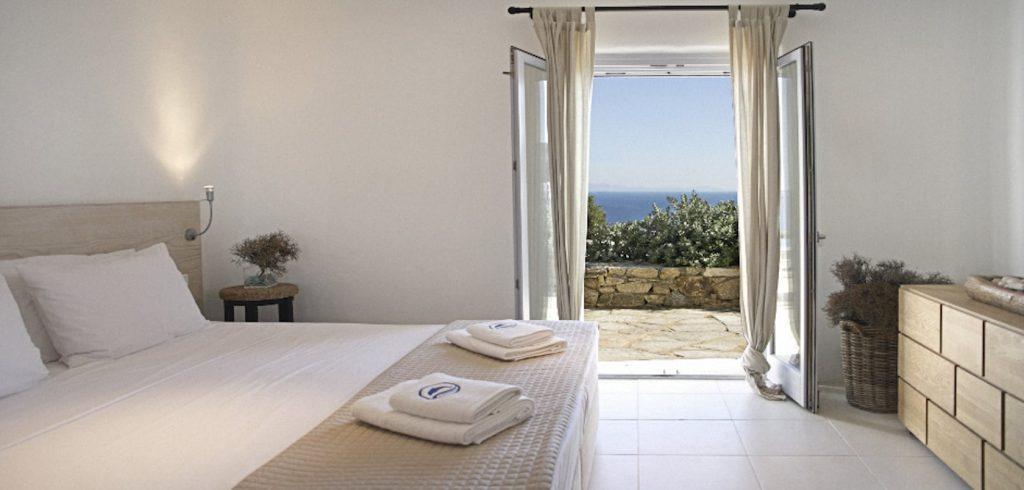Mykonos Luxury Villa Justine4