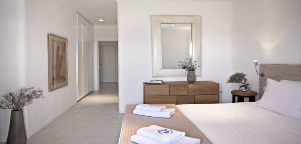 Mykonos Luxury Villa Justine5