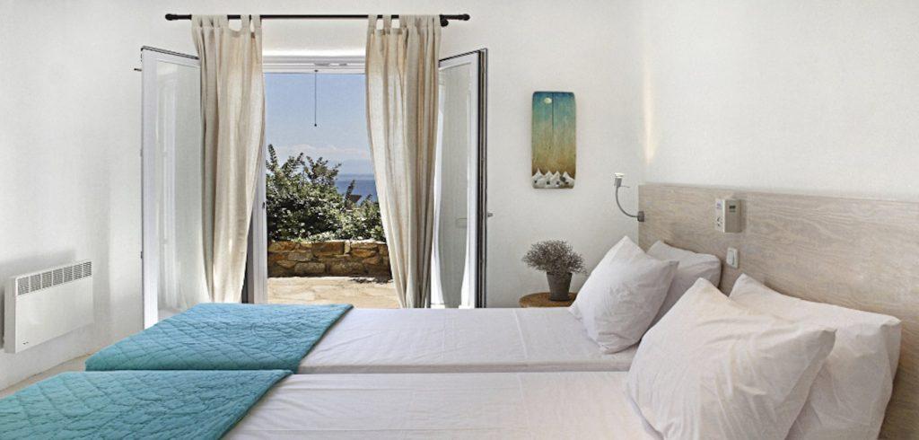 Mykonos Luxury Villa Justine6