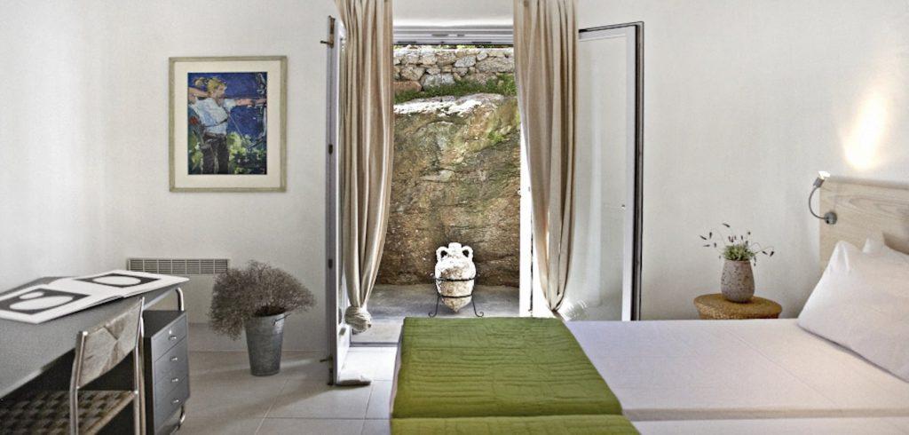 Mykonos Luxury Villa Justine7
