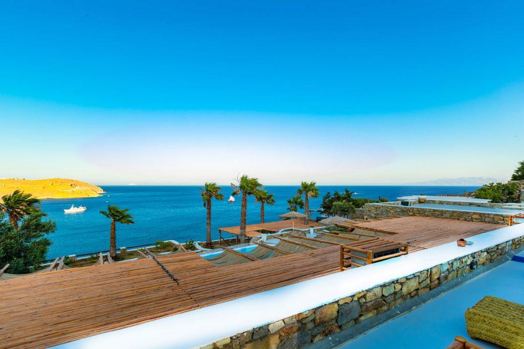 Mykonos Luxury Villa Karkos10
