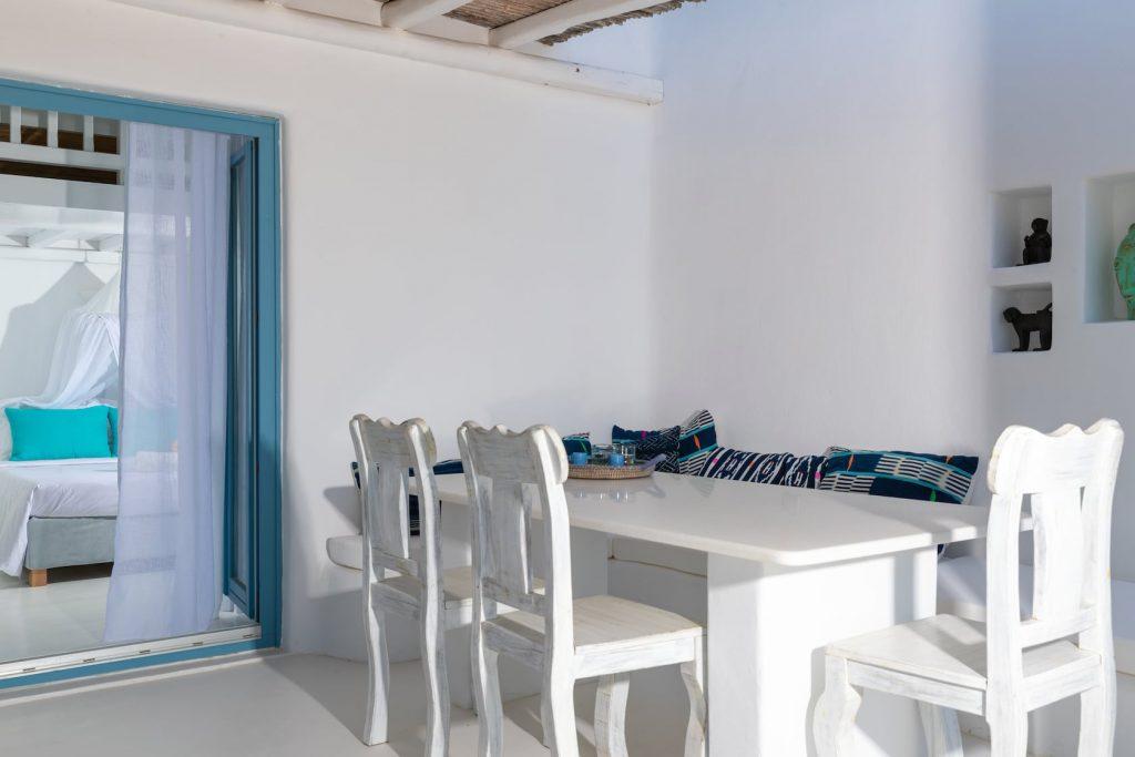 Mykonos Luxury Villa Karkos13
