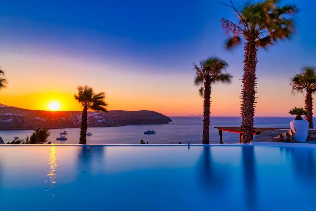 Mykonos Luxury Villa Karkos15