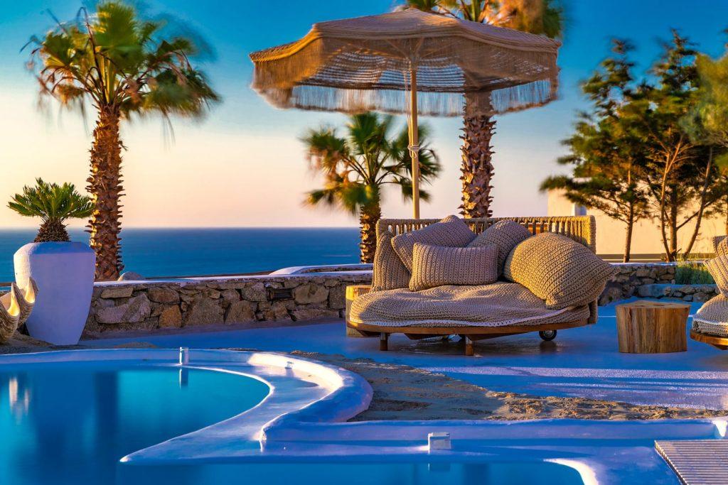 Mykonos Luxury Villa Karkos16