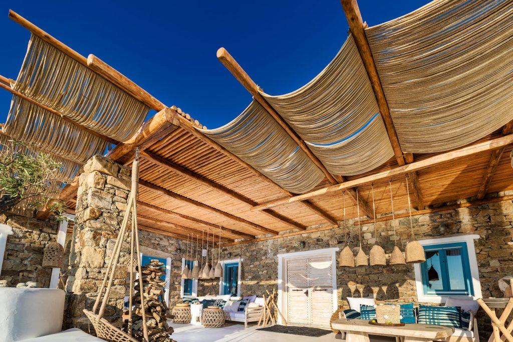 Mykonos Luxury Villa Karkos17