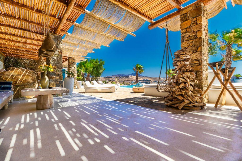 Mykonos Luxury Villa Karkos19
