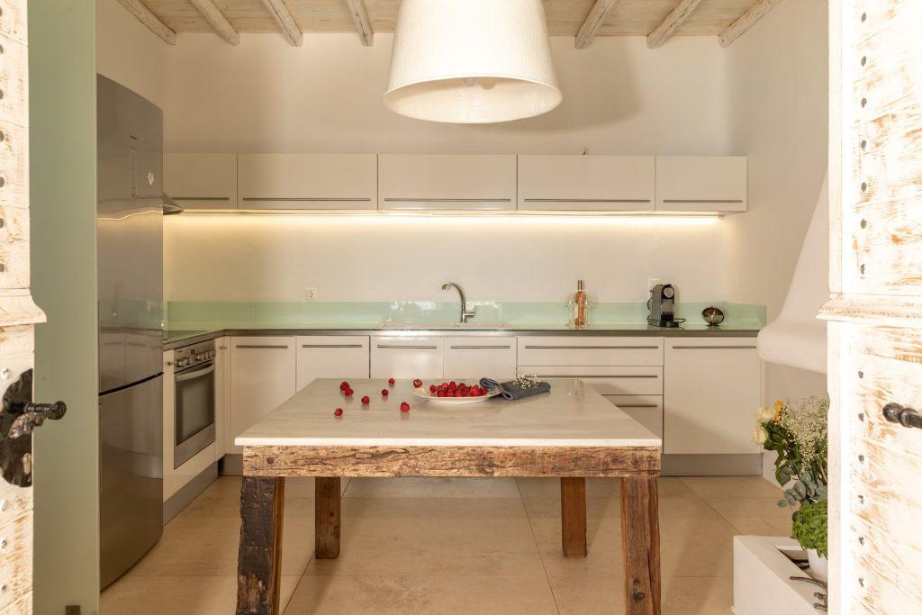 Mykonos Luxury Villa Karkos21