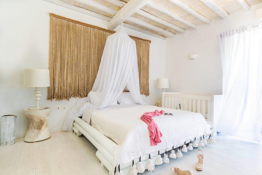 Mykonos Luxury Villa Karkos22