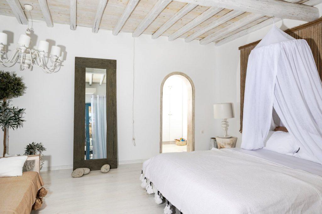 Mykonos Luxury Villa Karkos23