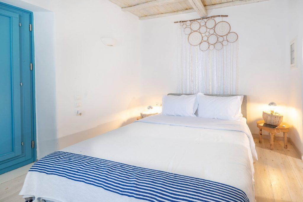 Mykonos Luxury Villa Karkos25