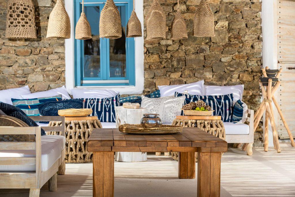 Mykonos Luxury Villa Karkos4