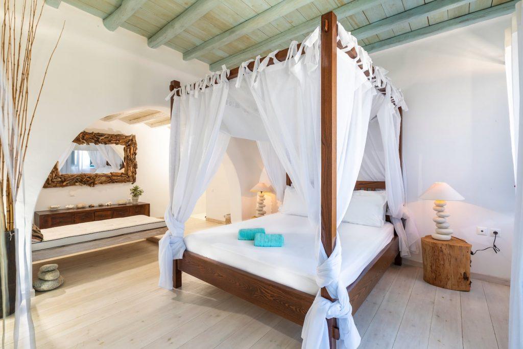 Mykonos Luxury Villa Karkos6
