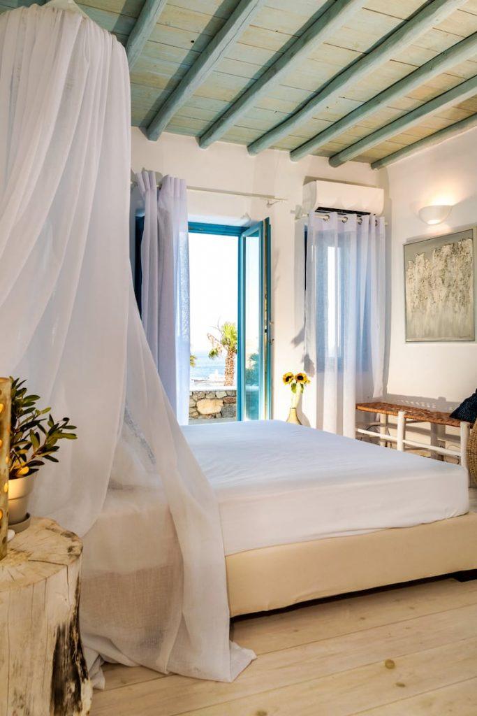 Mykonos Luxury Villa Karkos9