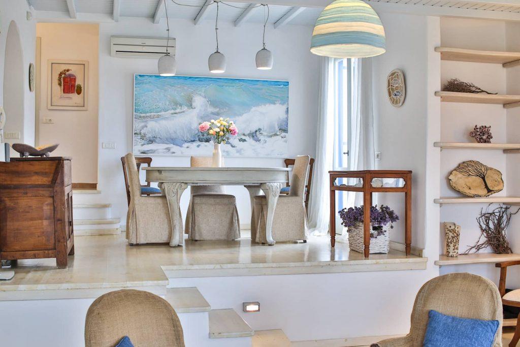 Mykonos Luxury Villa Karmen10
