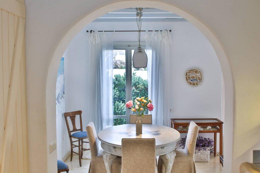 Mykonos Luxury Villa Karmen11