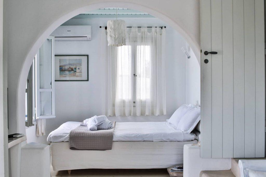 Mykonos Luxury Villa Karmen13