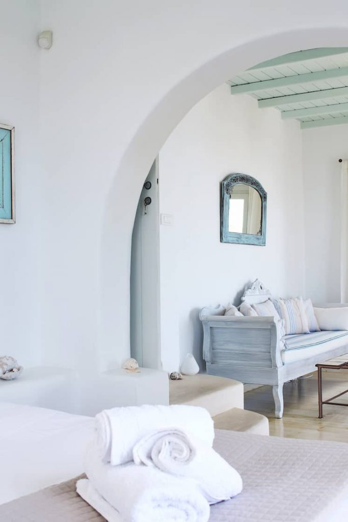 Mykonos Luxury Villa Karmen14