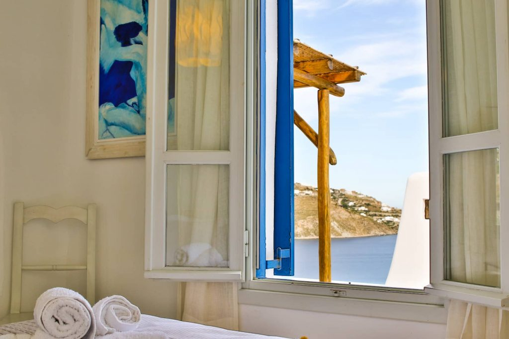 Mykonos Luxury Villa Karmen15
