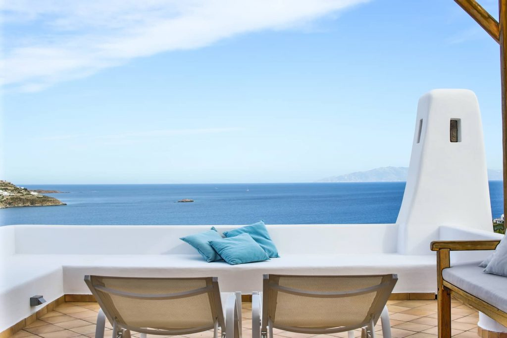 Mykonos Luxury Villa Karmen16