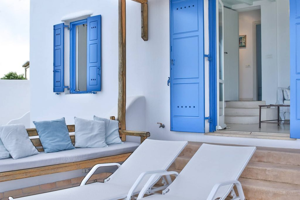 Mykonos Luxury Villa Karmen17