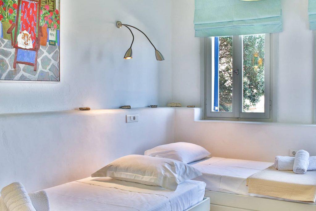 Mykonos Luxury Villa Karmen18
