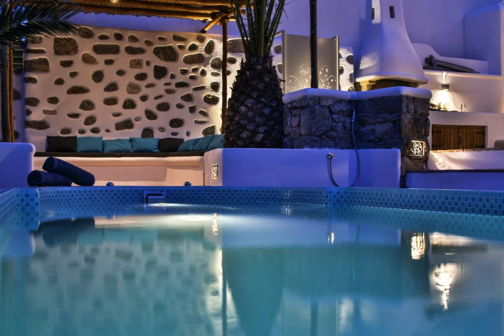 Mykonos Luxury Villa Karmen21