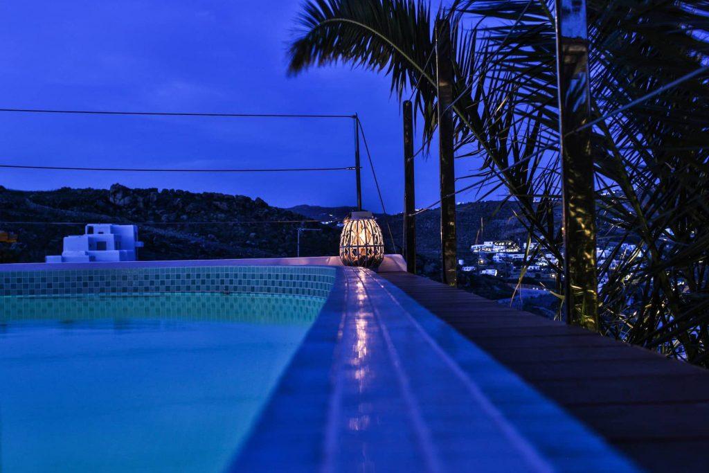 Mykonos Luxury Villa Karmen22