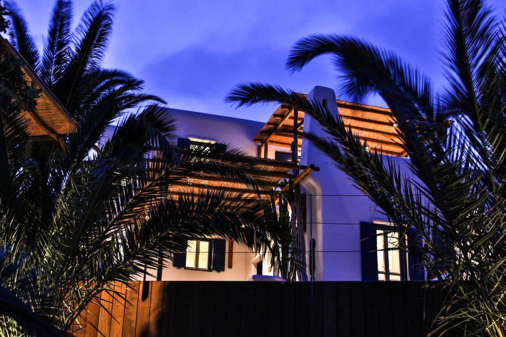 Mykonos Luxury Villa Karmen23
