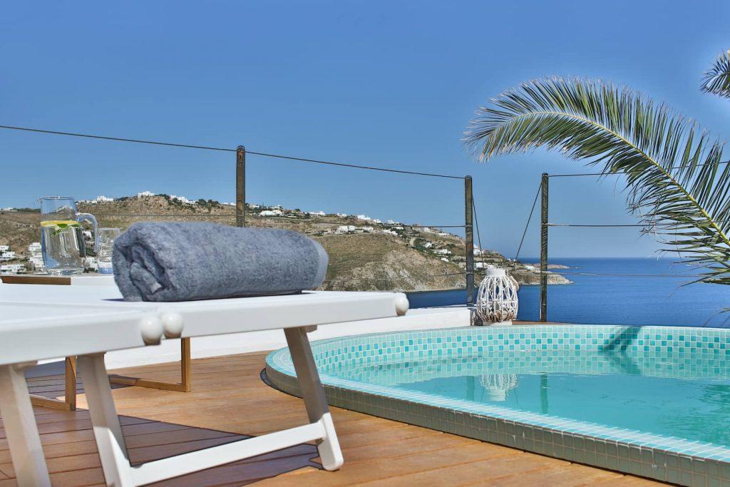 Mykonos Luxury Villa Karmen24