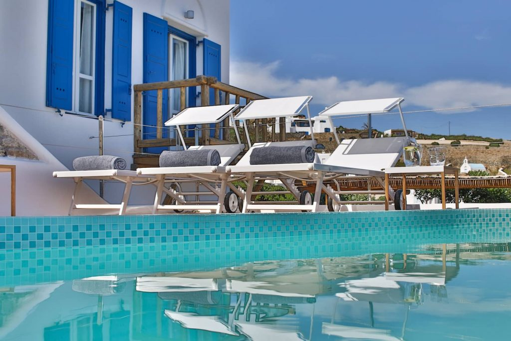 Mykonos Luxury Villa Karmen25