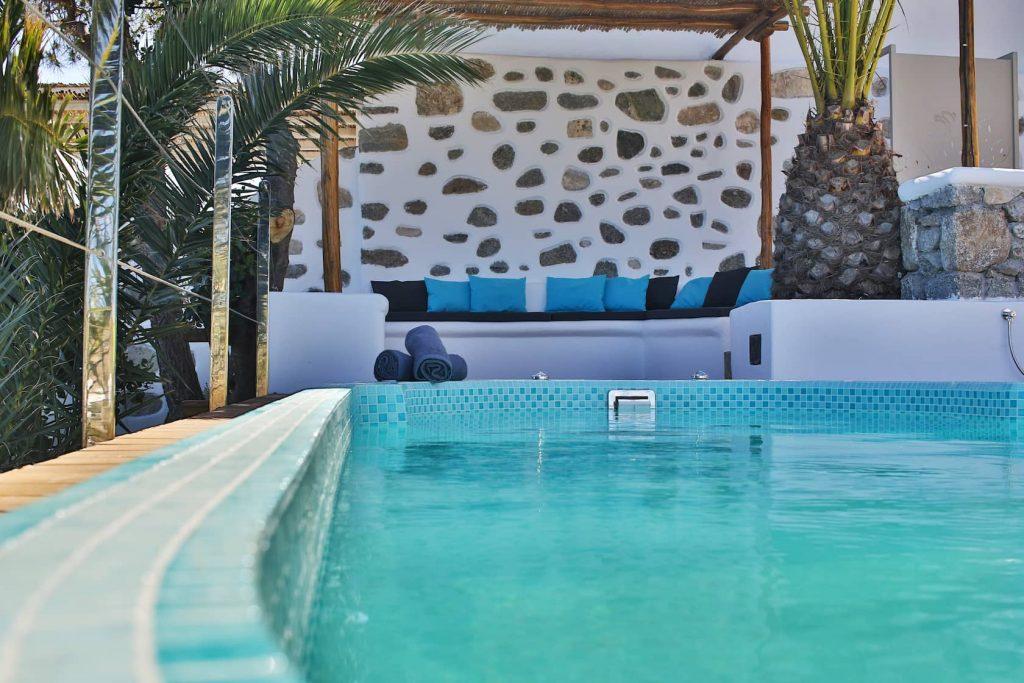 Mykonos Luxury Villa Karmen26