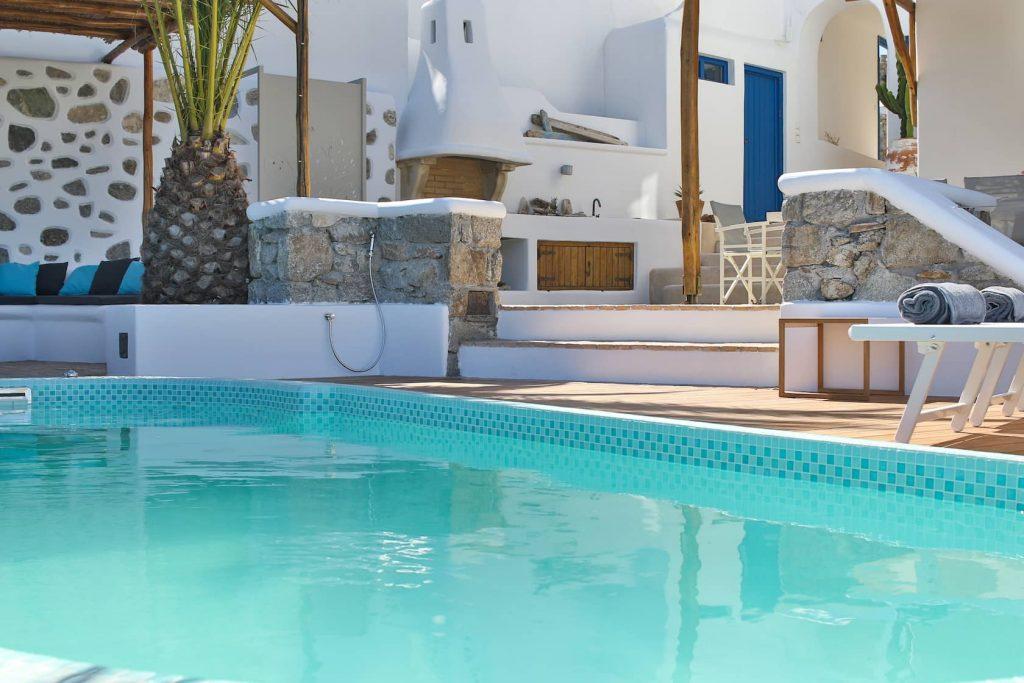 Mykonos Luxury Villa Karmen27