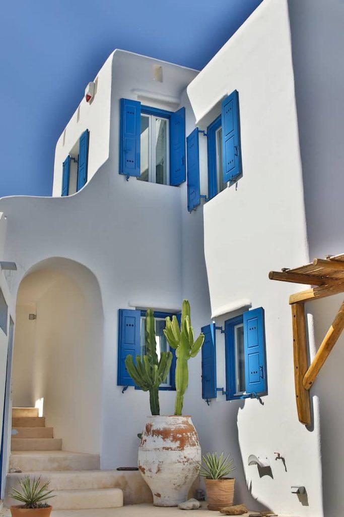 Mykonos Luxury Villa Karmen28