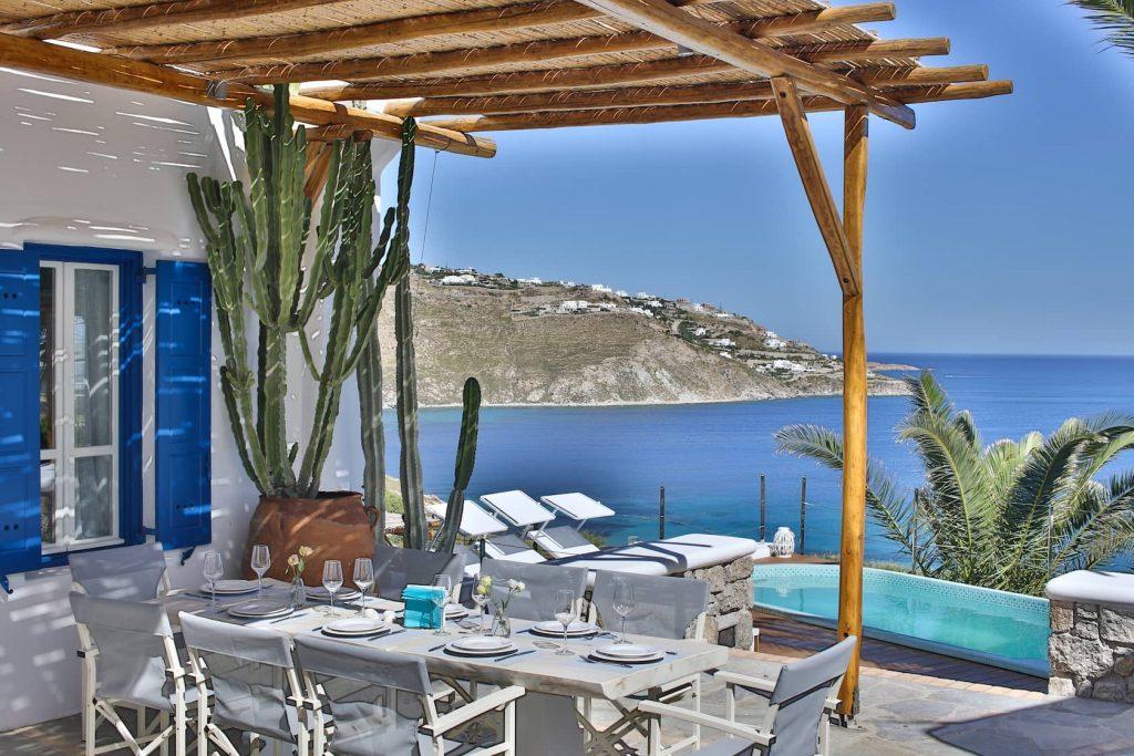 Mykonos Luxury Villa Karmen29