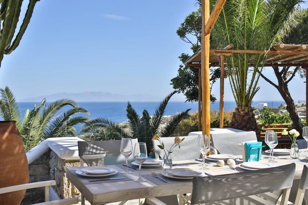 Mykonos Luxury Villa Karmen30