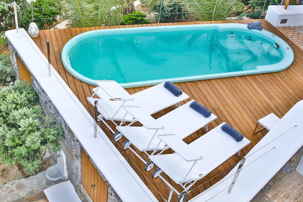 Mykonos Luxury Villa Karmen31