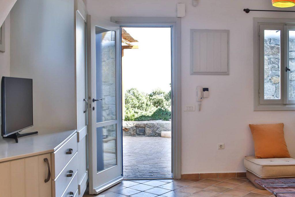 Mykonos Luxury Villa Karmen7